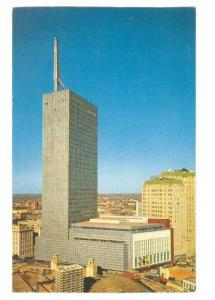 Republican National Bank Building , Dallas , Texas, 40-60s