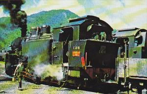 Indonesian State Railways West Sumatra Division