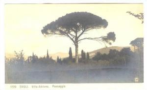 RP, Villa Adriana, Paesaggio, Tivoli (Lazio), Italy, 1920-1940s