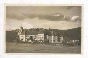 RP, Kindersanatorium  Schlob Friedenweiler,  Amt Neustadt (Schwarzwald, Baden...