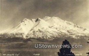 Mt. Shasta , CA