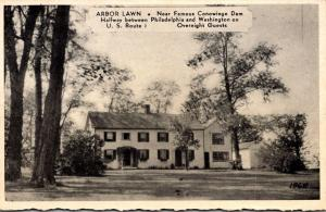 Maryland Darlington Arbor Lawn Guest House Dexter Press