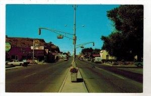 1980  WY Rawlins Main St.