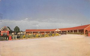 Cave land motel Cave City KY