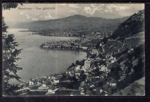 Panarama,Montreux,France BIN