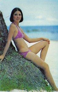 Exquisite Women Pacific Island, Guam, USA Unused