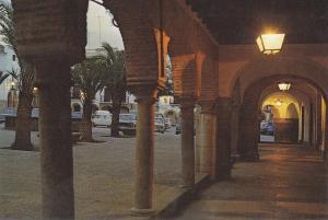 Postal 61647 : Zafra (Badajoz). La Plaza Grande