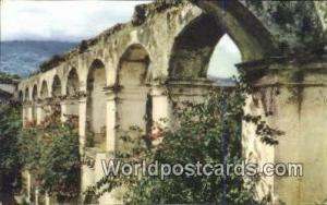 Antigua Guatemala, Central America Ruins of Santa Clara Church Antigua Ruins ...