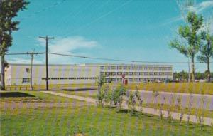Canada New Brunswick Technical School Moncton New Brunswick