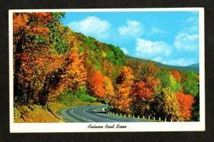 MI Roadside Greetings From TEKONSHA MICHIGAN Postcard
