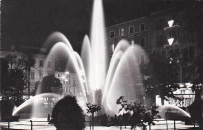 Switzerland Lugano Fontana Piazza Manzoni  Photo