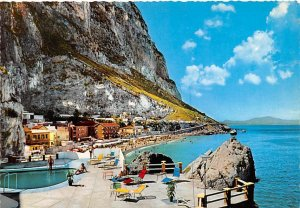 Caleta Palace Hotel Gibraltar 1967