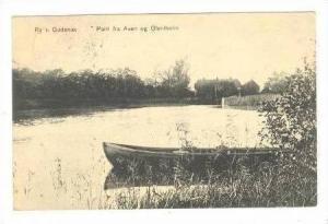 Parti Fra Aaen og Glentholm, Ry v. Gudenaa, Denmark, 00-10s