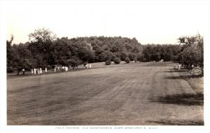 Massachusetts  East Northfield , Northfield Golf Course , Fairway
