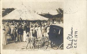 St. Croix, DWI, FREDERIKSTED, Dampkarrusel, Steam Carousel, Merry-go-Round 1904