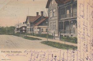 Parti fran Kneippbaden , Sweden , 1905