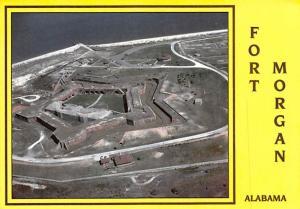Fort Morgan -
