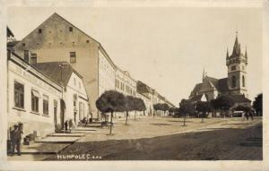 Czech Republic Humpolec 02.64