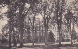 Maine Orono Aubert Hall University Of Maine Albertype