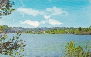 Canada Le Lac Maskinonge St-Gabriel De Brandon Quebec