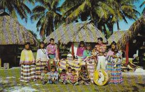 Florida Seminole Indians Musa Isle Miami Florida