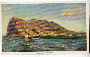 Rock of Gibraltar, Prudential Insurance Co