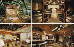 New York City Sybils Restaurant & Lounge