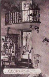 FL Lake Wales Chalet Suzanne 1938