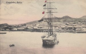 Coquimbo , Chile , 00-10s : Bahia
