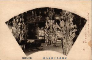 CPA Miyajima JAPAN (724261)