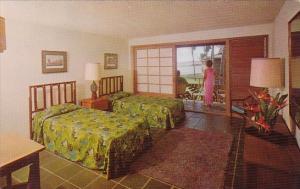 Hawaii Kauai Poipu Beach Hotel