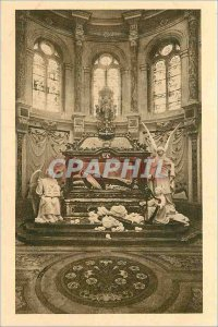Postcard Old Chapel Hunting of St. Therese of the Child Jesus