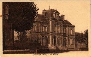 CPA EPONE - La Mairie (246711)