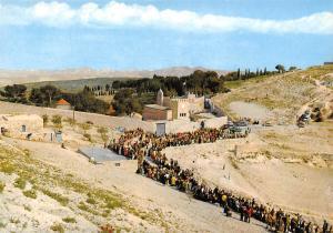 Israel Jerusalem Betfage Bethphage Cars Voitures