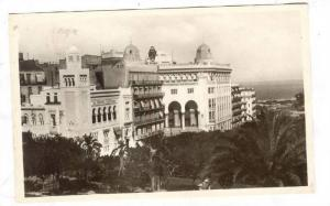 RP: ALGER , Le Boulevard Laferriere , Algeria, 20-40s