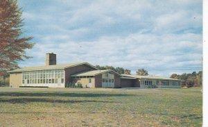 SOUTHINGTON, Connecticut; The South End School, 1940-60s
