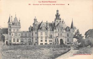 France Haute-Garonne Chateau de Valmirande pres Montrejeau