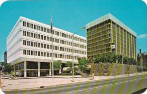 Michigan Grand Rapids Vandenberg Center