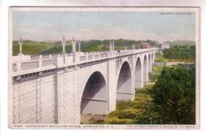 Connecticut Boulevard Bridge, Washington DC