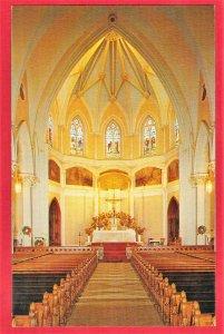 ST. JOSEPH'S CHURCK  LYNN, MASSACHUSETTS  SEE SCAN