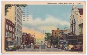Genesee St. Utica NY
