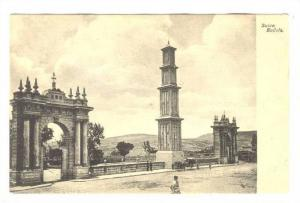 Sucre , Bolivia, 1890s-1905