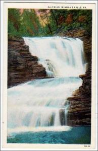 2nd Falls, Winona Falls PA