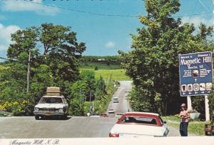 Scenic view,  Magnetic Hill,  Moncton,  New Brunswick,   Canada,   40-60s