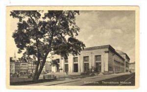 RP; Kobenhaven, Thorvaldsens Museum, Denmark, 10-20s