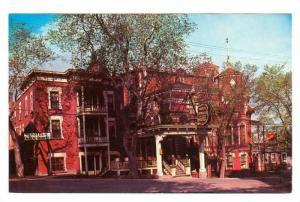 Hotel Chateau Grandville, Salle De Receptions, Riviere du Loup, Quebec, Canad...