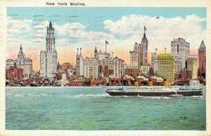 USA New York Skyline 01.60