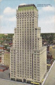 Sterick Building, MEMPHIS, Tennessee, 30-40's
