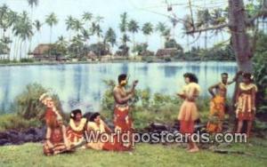 Fiji, Fijian Informal Group  Informal Group
