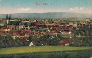 Hungary Eger 02.33